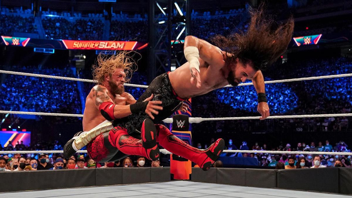 Brock Lesnar's Return; Summerslam 2021 Rematch Announced For WWE Super Smackdown 67