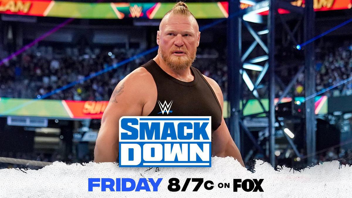 Brock Lesnar Vs. Roman Reigns: Twist Coming In Big WWE Storyline? 60
