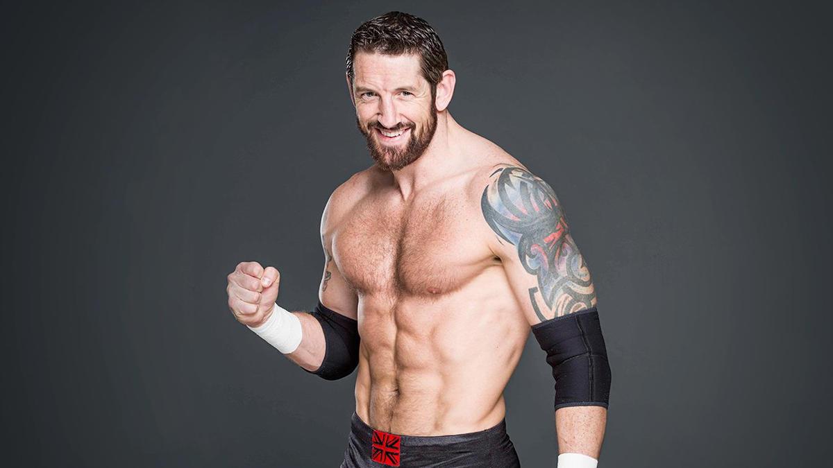 Wade Barrett Negotiating New WWE Contract