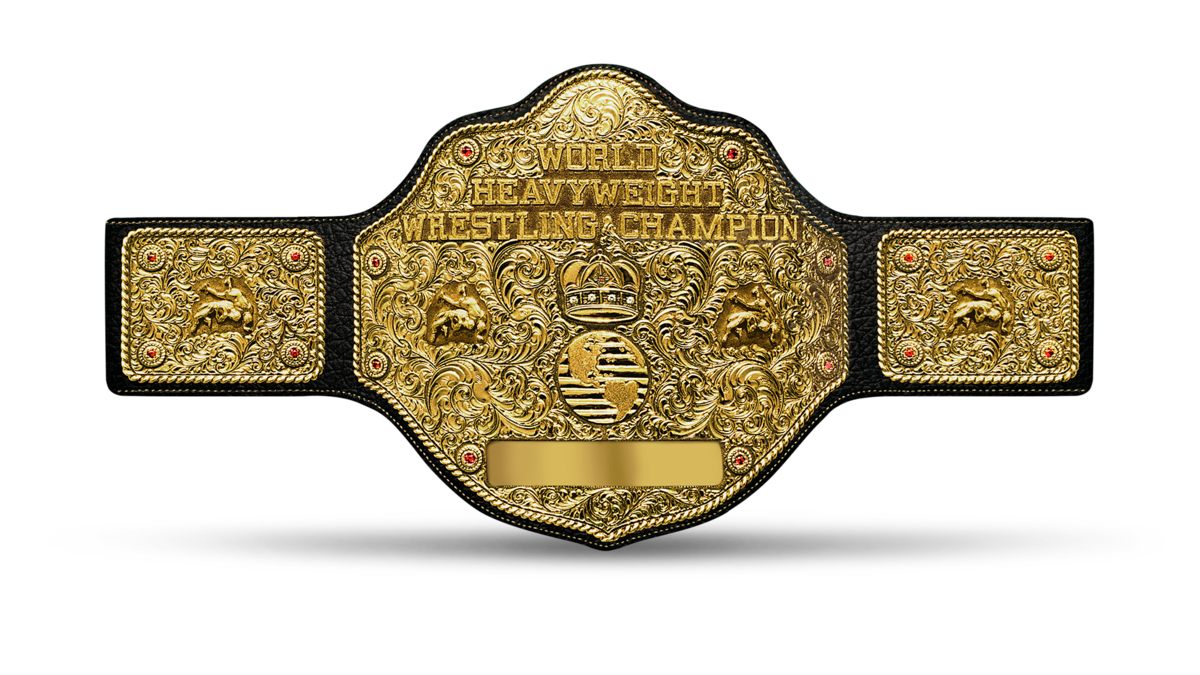 WCW World Championship | WWE