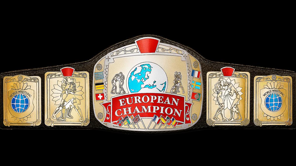 نتيجة بحث الصور عن wwe european championship smackdown