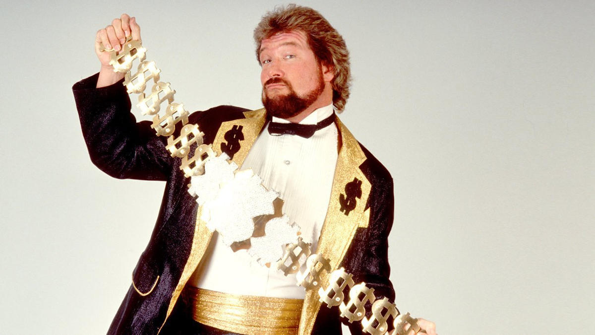 The history of the Million Dollar Championship: photos | WWE