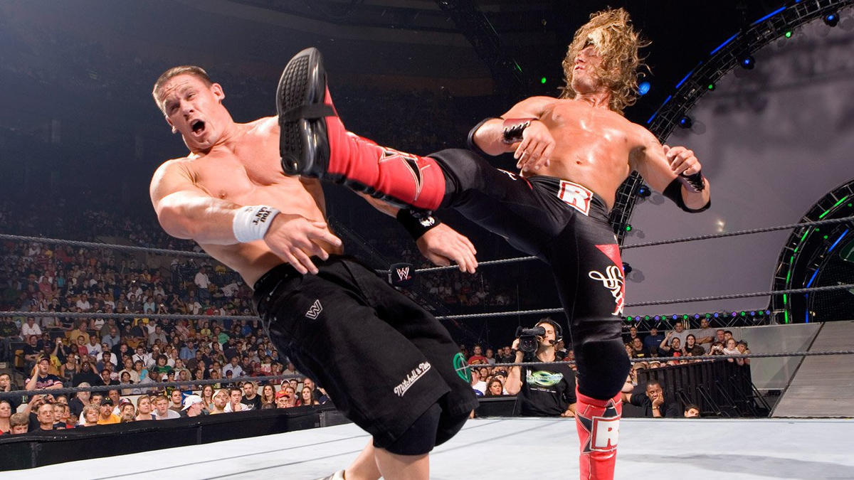 SummerSlam 2006: photos | WWE