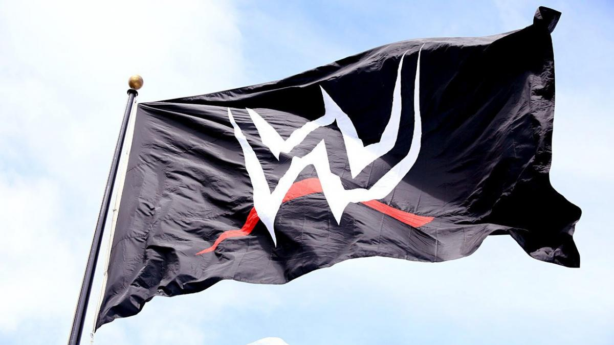 WWE Chairman Vince McMahon Unveils New WWE Logo: photos | WWE