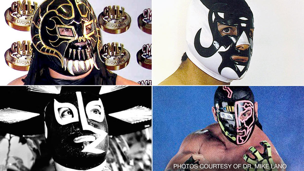 Rey Mysterio pictures: You'll never guess what
