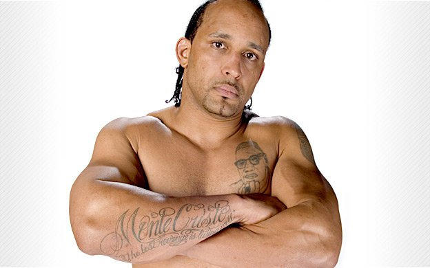 Mvp Tattoo Photos Wwe