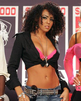 Layla From Diva Search To Womens Champion Wwe