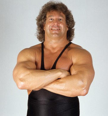 ken patera classic photos wwe