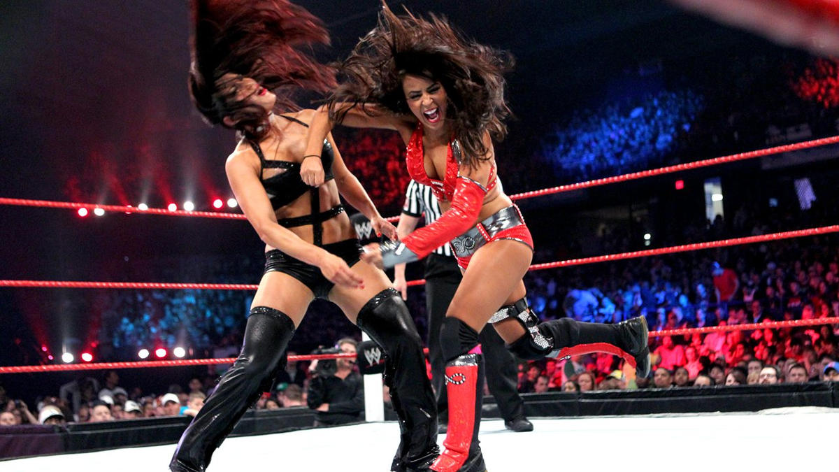 Image result for extreme rules 2012 layla
