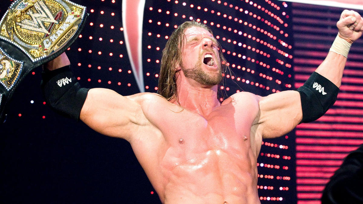 Triple H: Current In-Ring Status Of The WWE Hall Of Famer 1