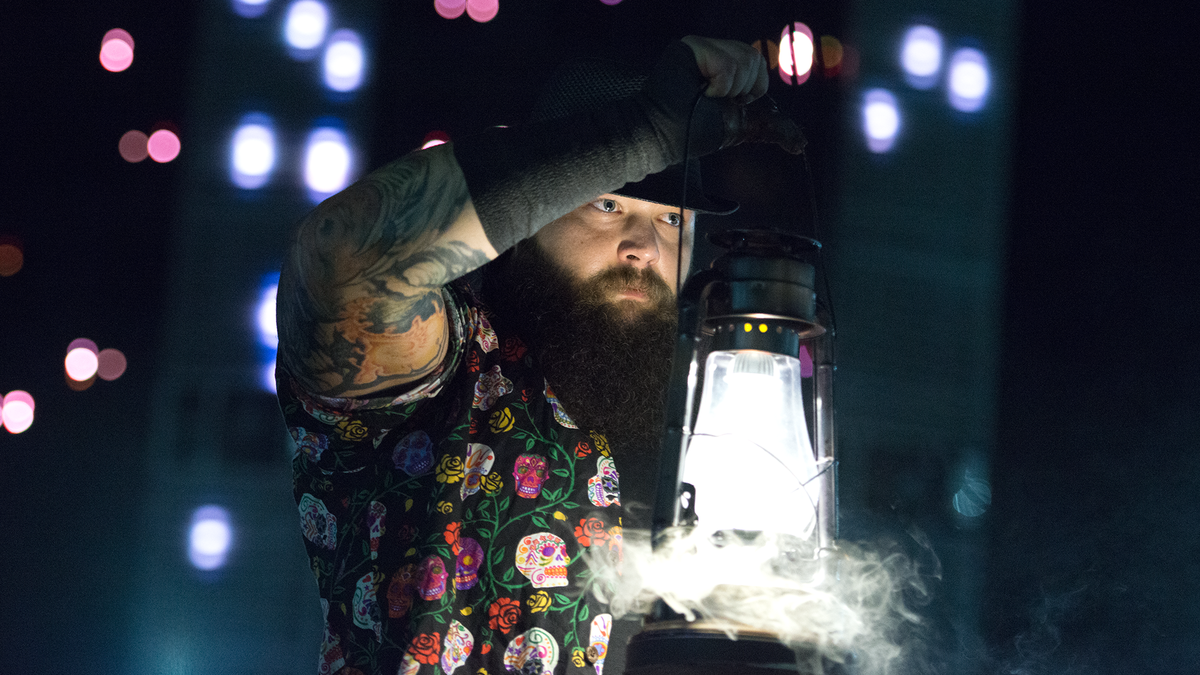 Image result for bray wyatt
