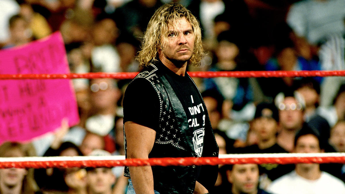 WWE superstars Brian Pillman injuries