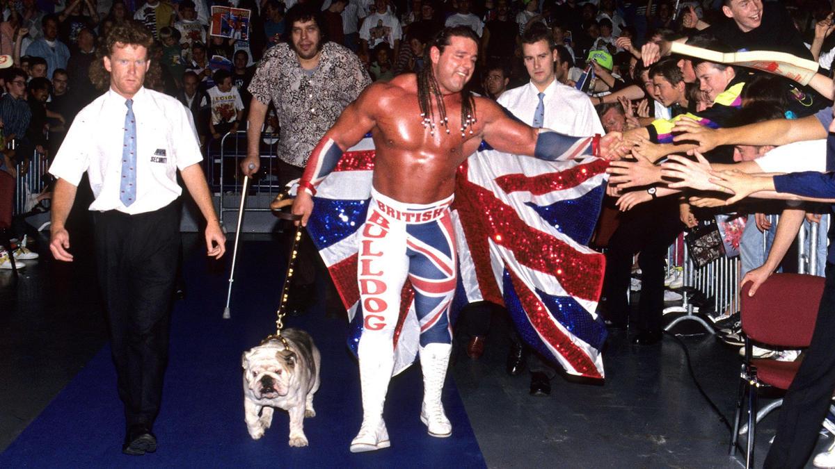 British Bulldog deve ser introduzido ao WWE Hall of Fame 2020