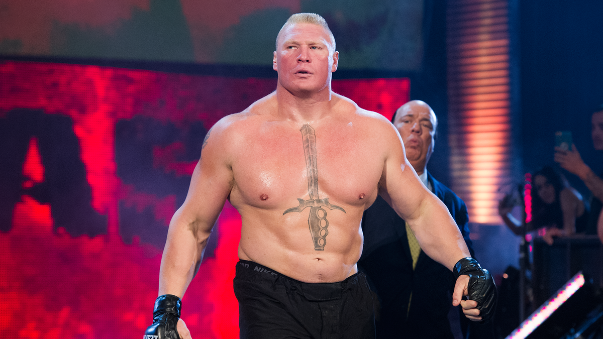 Image result for brock lesnar
