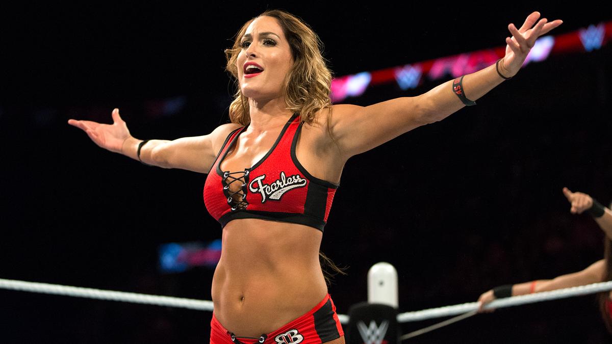 Nikki Bella | WWE.com