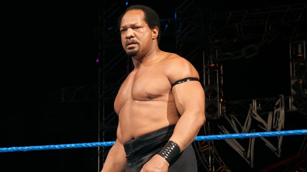 Ron Simmons | WWE