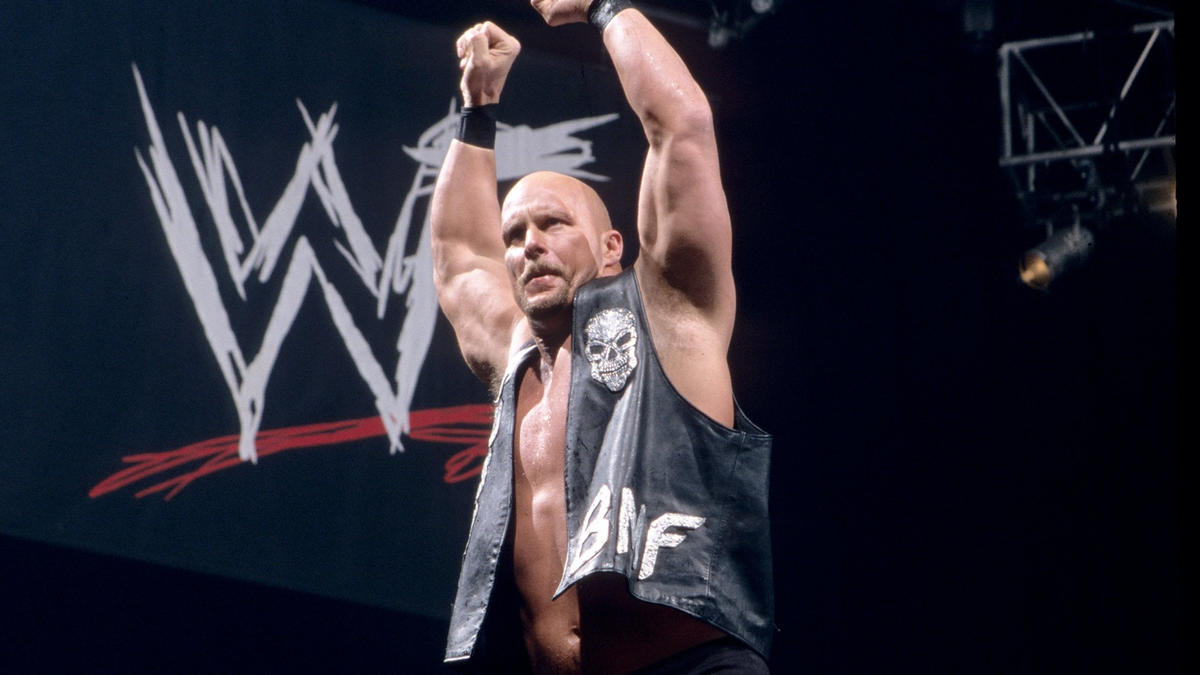 Who is stone cold steve austin dating. realities of dating an older man.