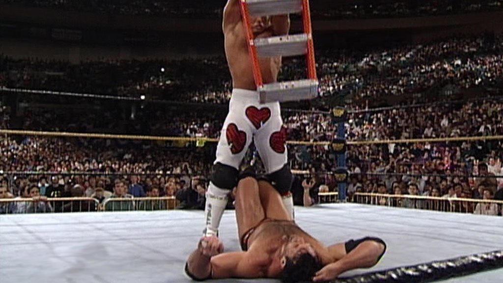 Full WrestleMania X Results