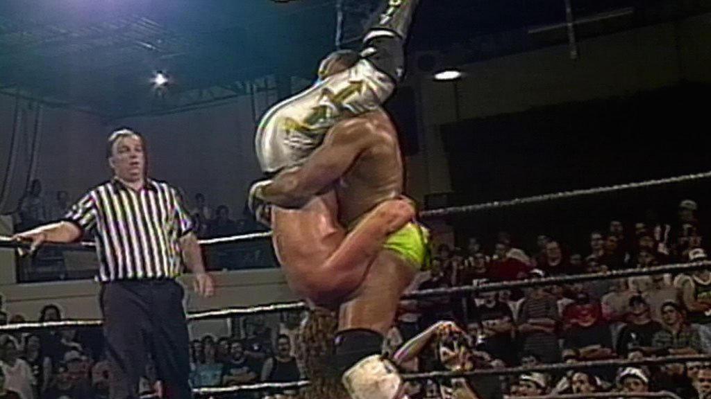 Las 10 mejores luchas de ECW en su primer época (1992-1996) 7
