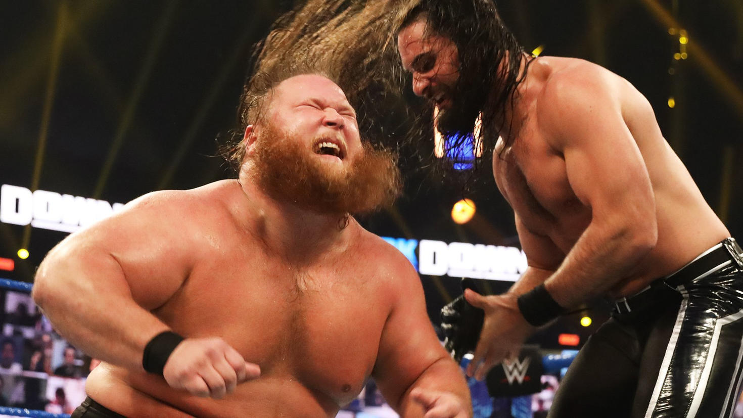 WWE Smackdown Preview (13/11/20): Survivor Series 2020 Buildups 2