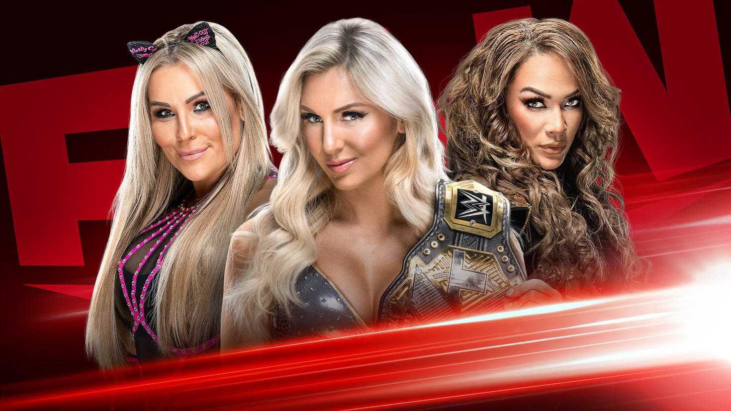 WWE Raw Preview (25/05/20): US Title Match, McIntyre-VIP Lounge, Triple Threat 1