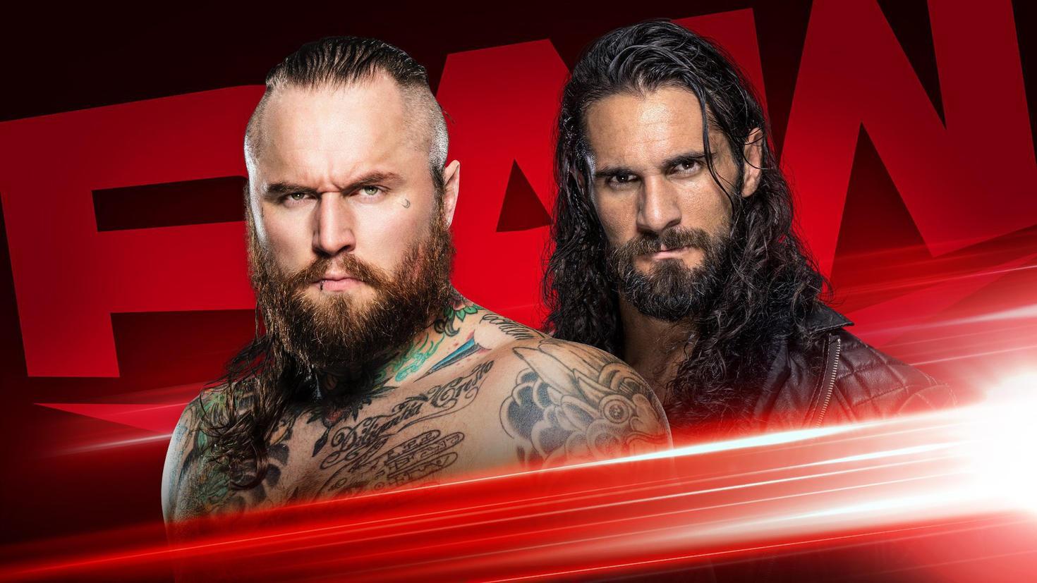 WWE Raw Preview (01/06/20): Rey Mysterio Retirement; Champion Vs Champion 1