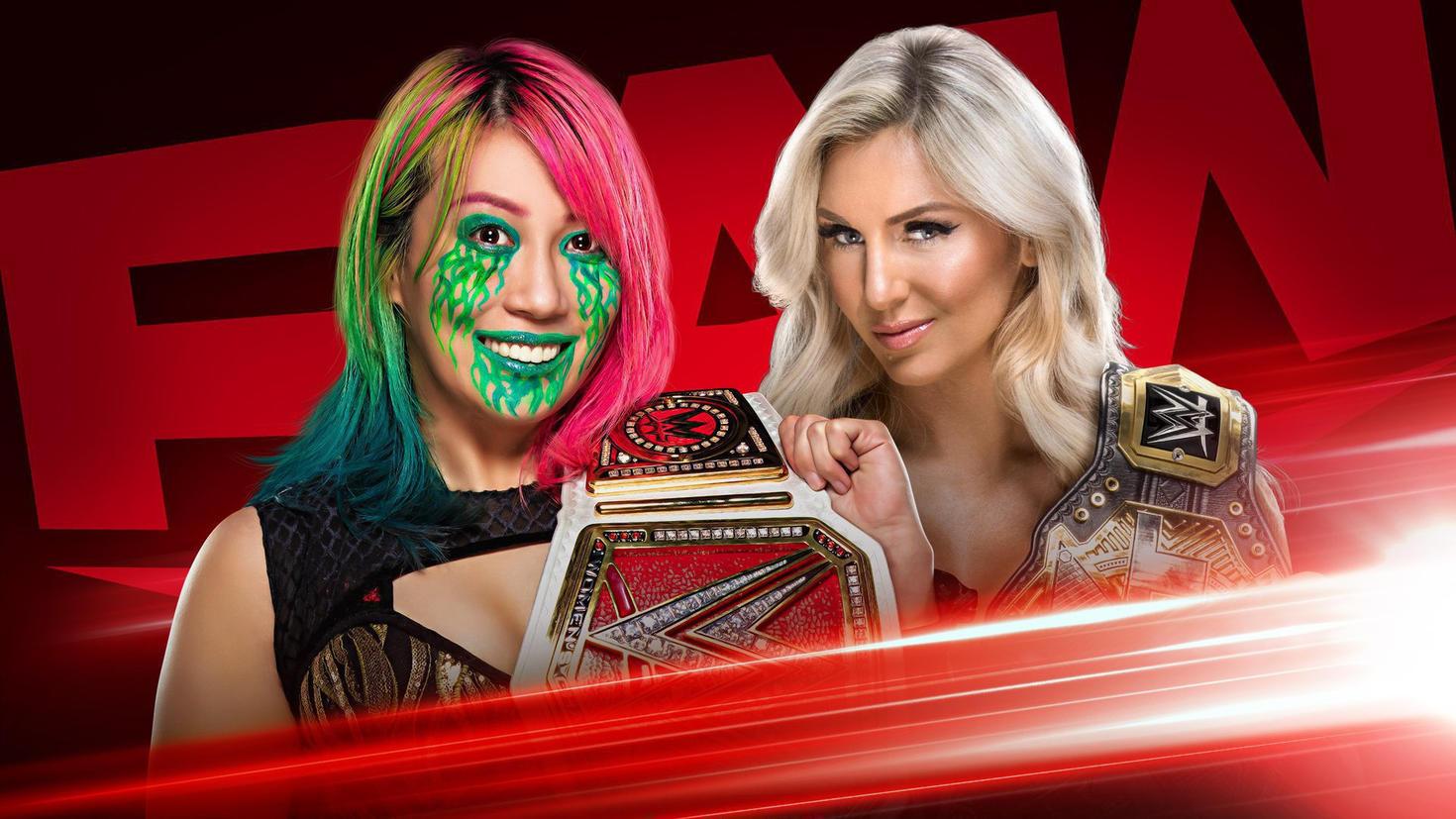 WWE Raw Preview (01/06/20): Rey Mysterio Retirement; Champion Vs Champion 2