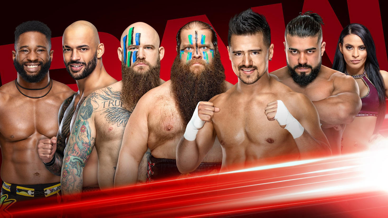 WWE Raw Preview (27/07/20): Drew McIntyre vs Dolph Ziggler; Sasha Banks vs Asuka 2