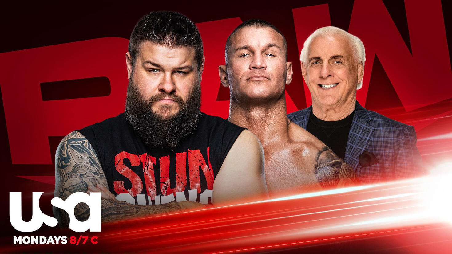 WWE Raw Preview (10/08/20): Randy Orton vs Kevin Owens; Bayley vs Asuka 1