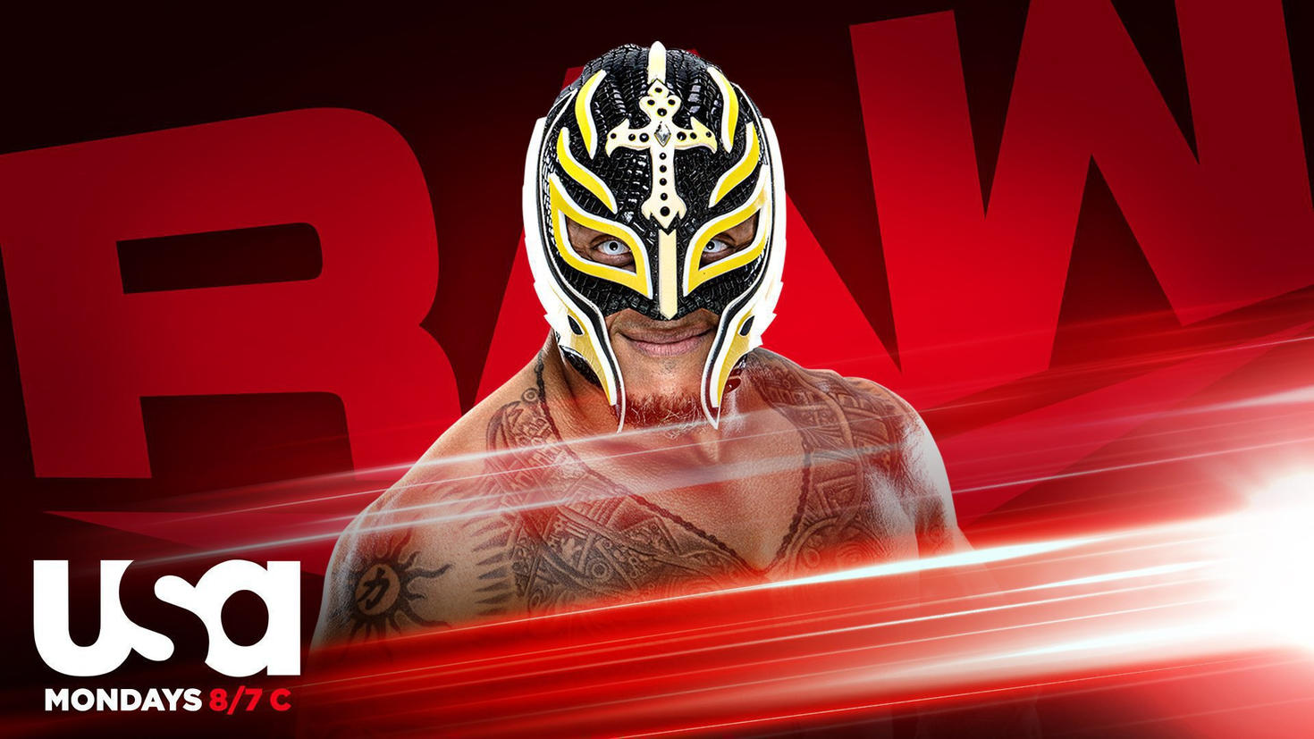 WWE Raw Preview (17/08/20): Shawn Michaels-Rey Mysterio Return; Summerslam Go-Home Show 1
