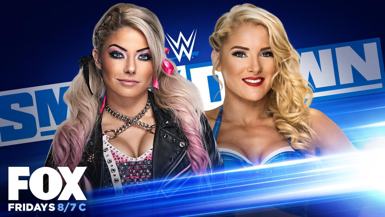 WWE Smackdown Preview (25/09/20): Roman Reigns; Styles-Hardy; Bliss-Evans 2