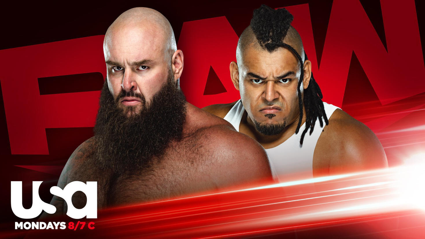 WWE Raw Preview (21/09/20): McIntyre vs Lee; Clash Of Champions Go-Home Show 2