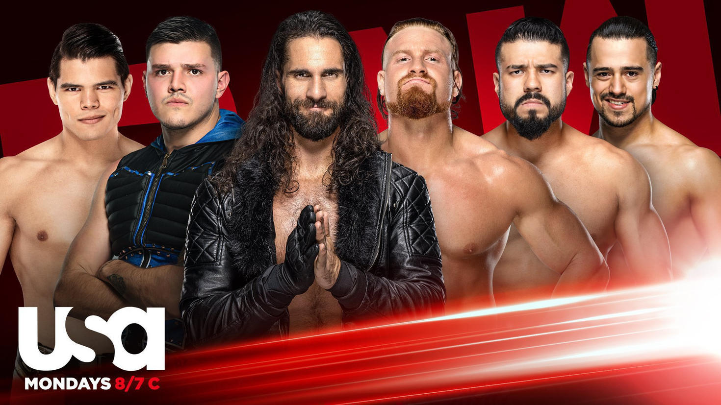 WWE Raw Preview (21/09/20): McIntyre vs Lee; Clash Of Champions Go-Home Show 1
