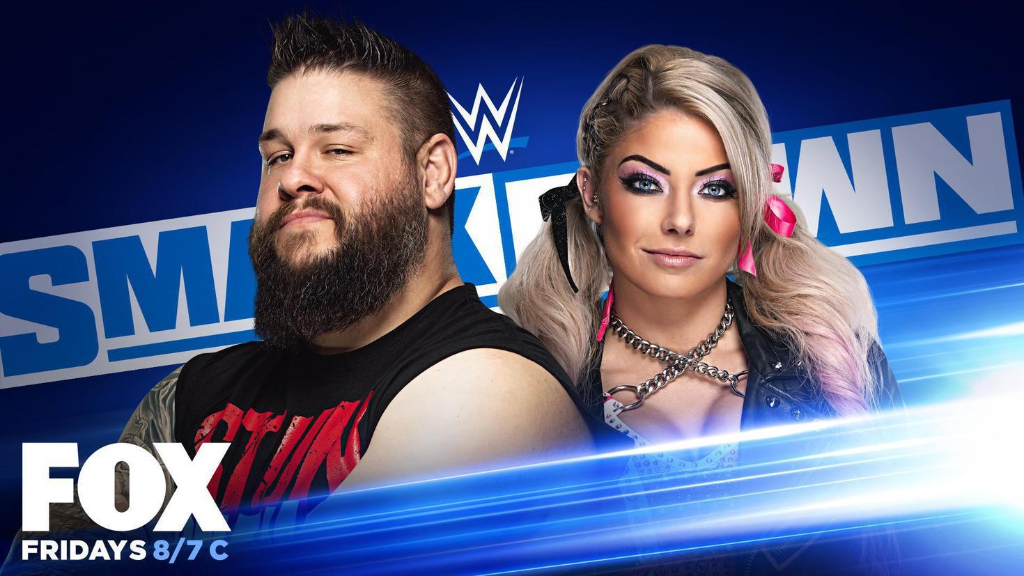 WWE Smackdown Preview (02/10/20): Roman Reigns; KO Show; Title Match 2