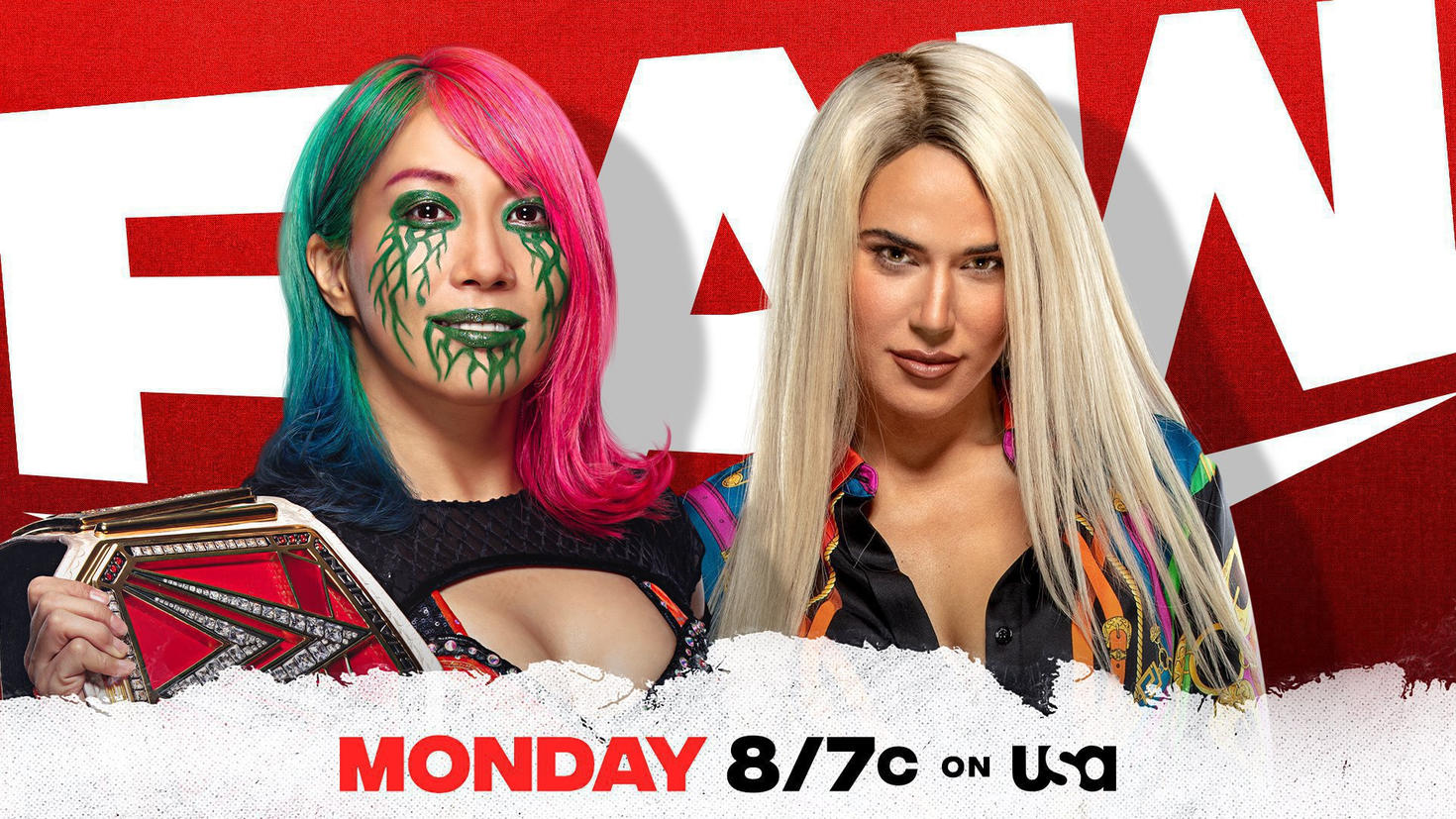 WWE Raw Season Premiere Preview (19/10/20): Asuka vs Lana; Strowman vs Lee 129