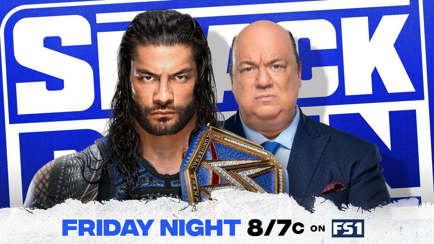WWE Smackdown Preview (23/10/20): Hell In A Cell 2020 Go-Home Episode 70