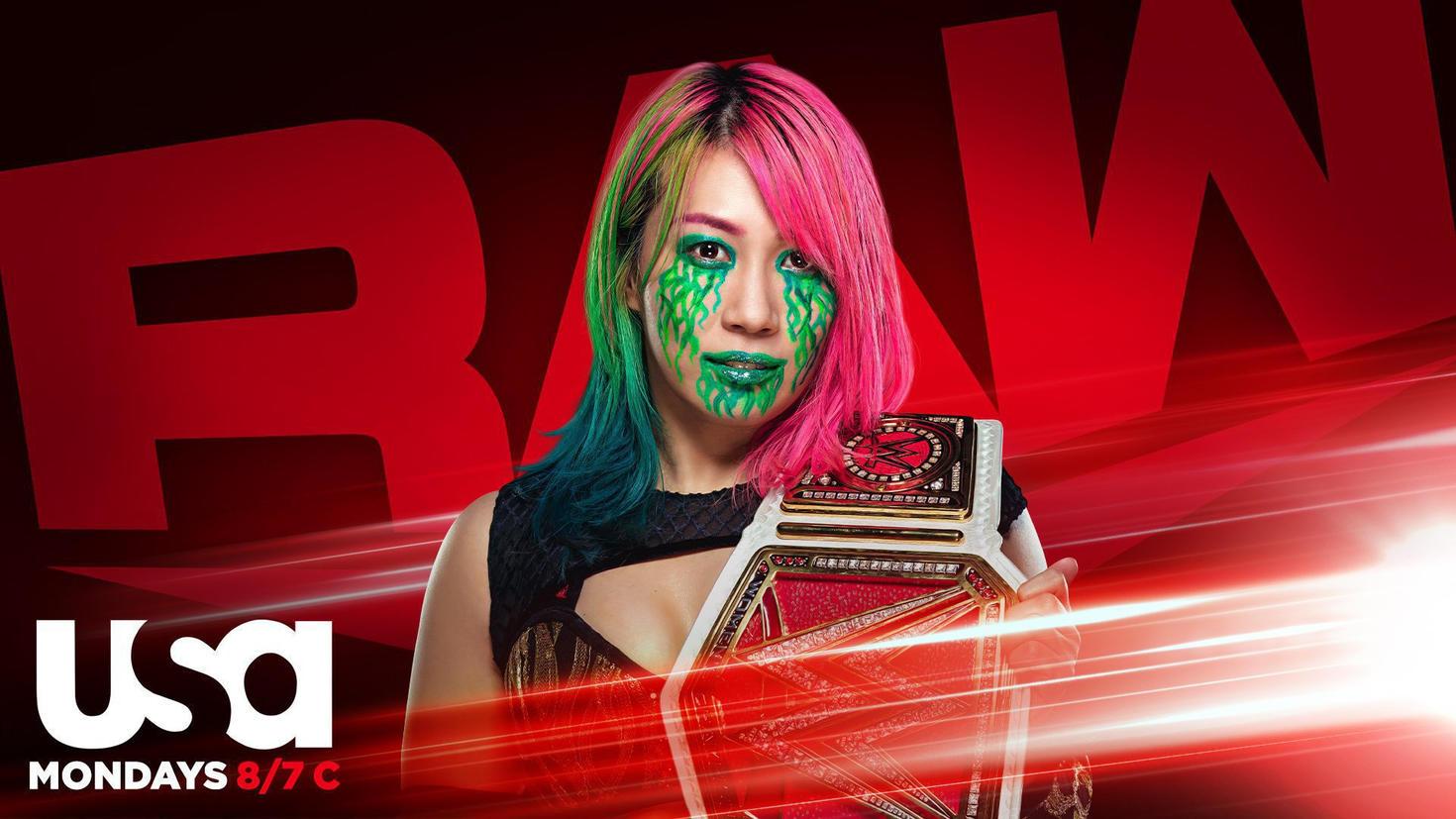 WWE Raw Preview (12/10/20): Draft 2020 Night II; Seth Rollins Farewell 1