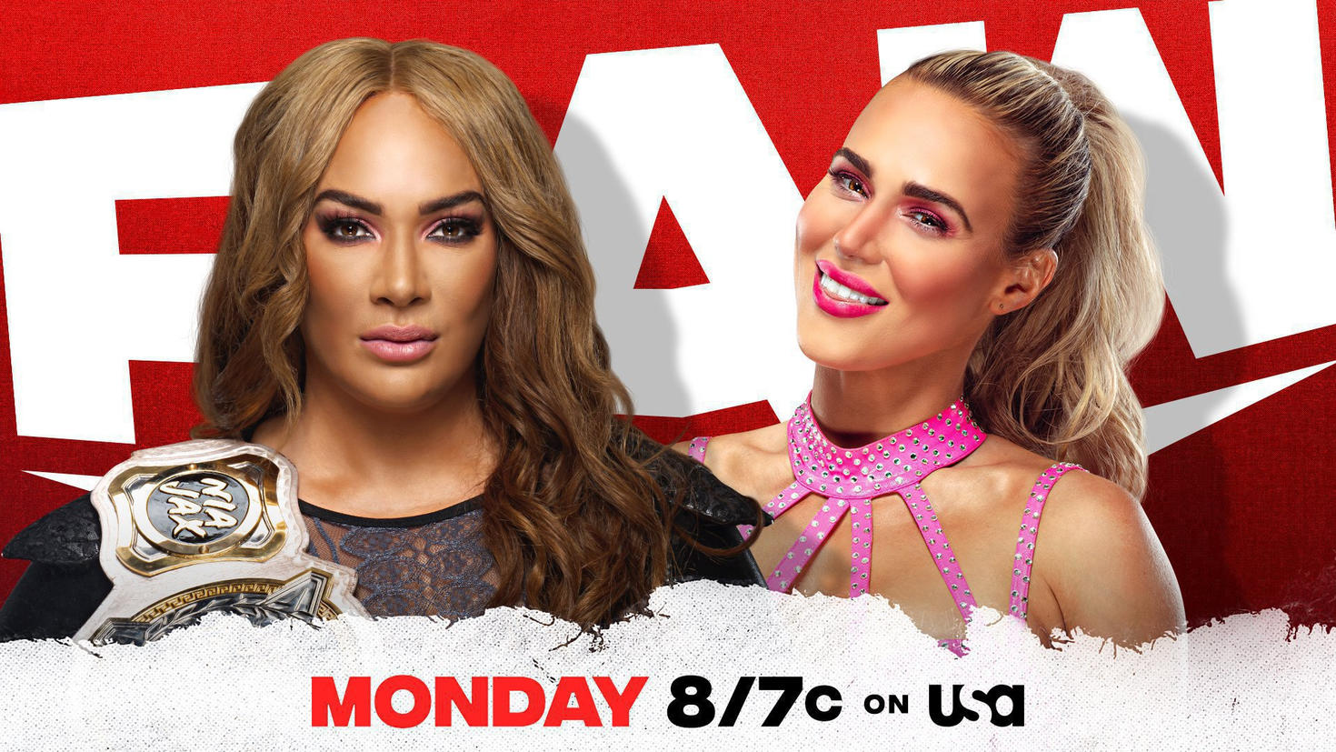 WWE Raw Preview (14/12/20): AJ Styles-Sheamus; Lana-Nia Jax, TLC Go-Home Episode 108