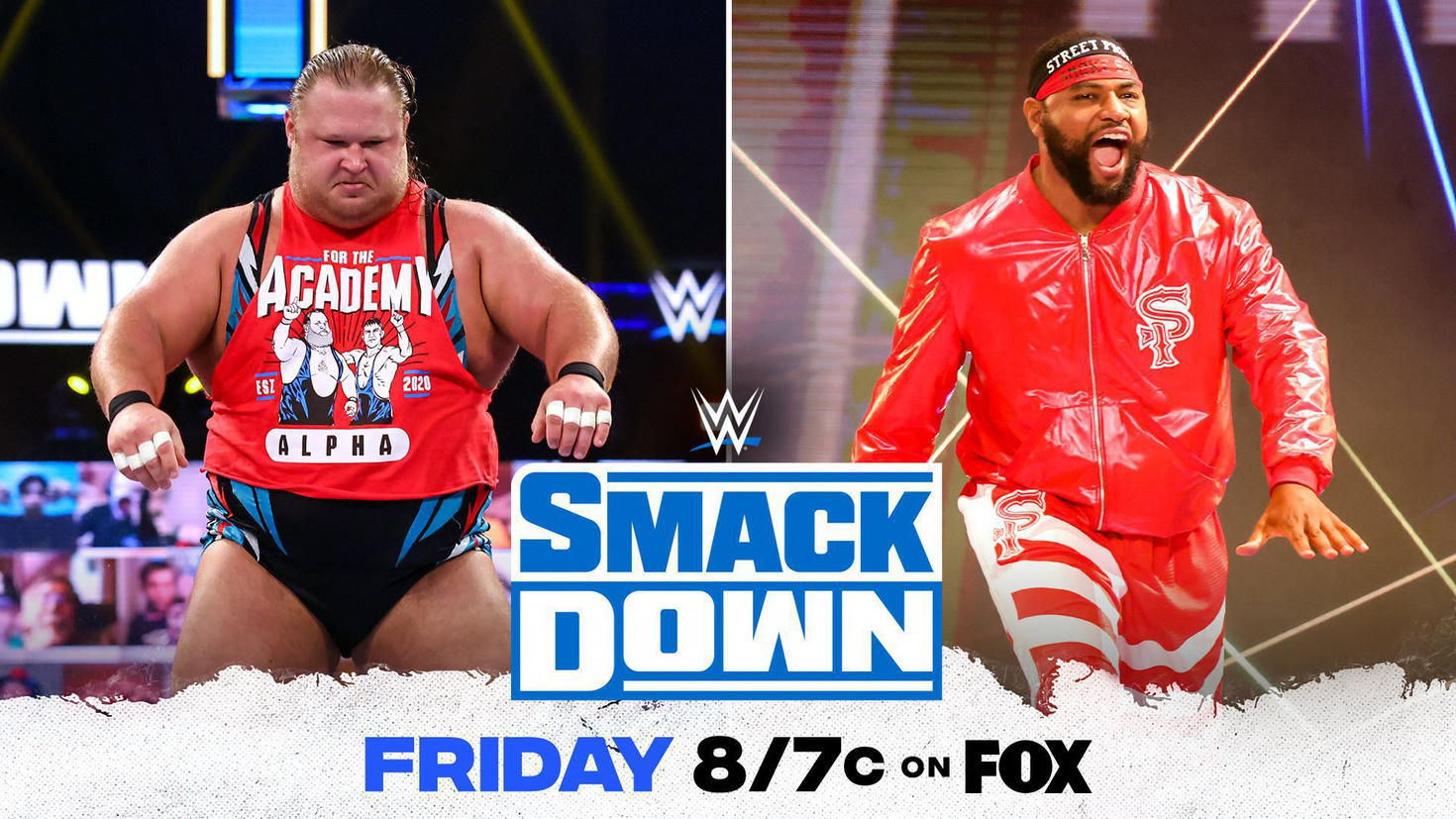 WWE Smackdown Preview (18/06/21): Hell in a Cell Match; Big Debut 156