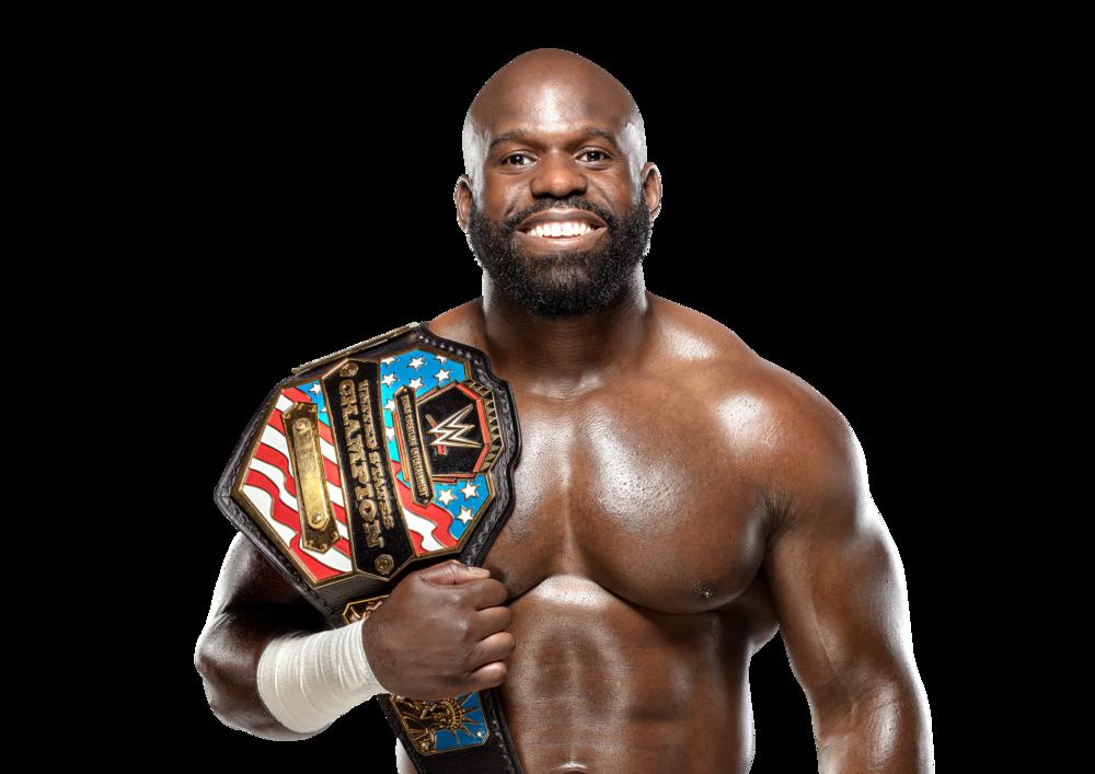 WWE снова меняет дизайн титулов