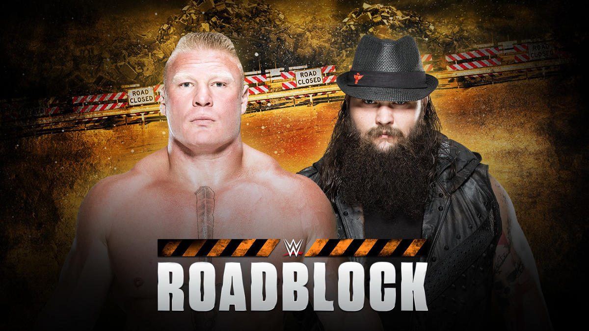 Brock Lesnar To Feud With Several Different Superstars Between Now And WrestleMania