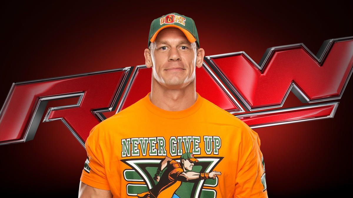 WAŻNE: Znana data powrotu Johna Ceny do WWE