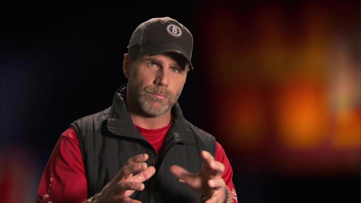 WWE Network Sneak Peek: HBK, a building block of John Cena's career