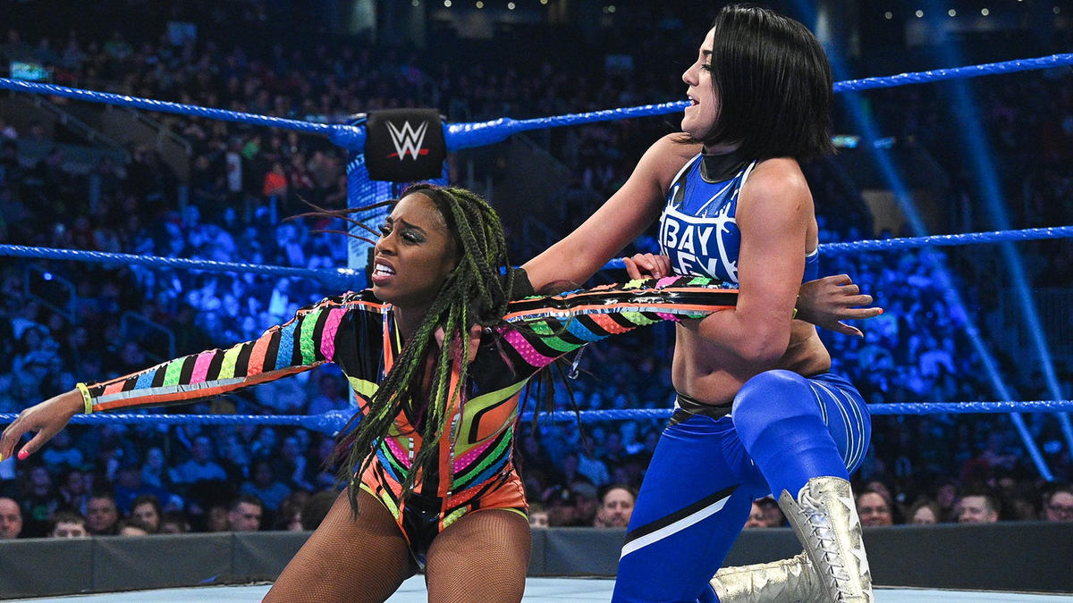 WWE Friday Night Smackdown Full Results: February 28, 2020 2