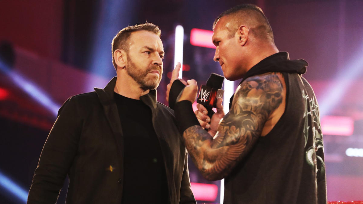 WWE Raw Results (15/06/20): Backlash Fallouts; Christian-Randy Orton 1