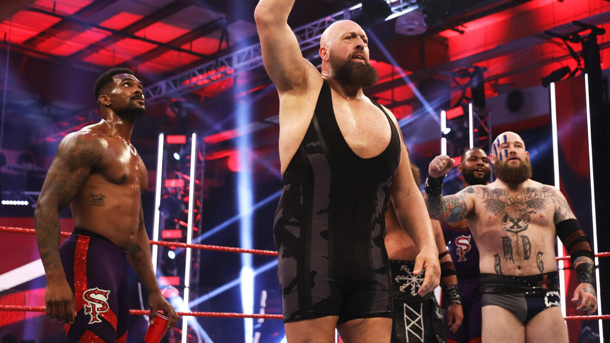 WWE Raw: Two Title Matches And A Huge Return Confirmed For Next Week 1