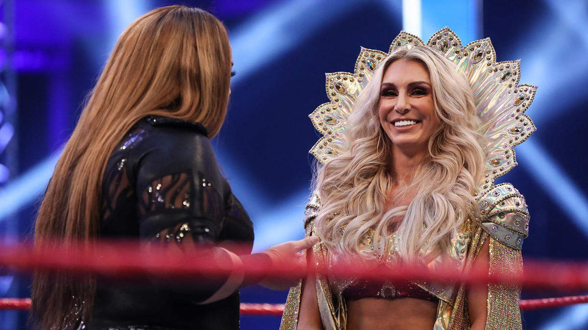 WWE Raw Results (22/06/20): Charlotte-Asuka; Rey Mysterio Returns; Women's Tag Title Match 1