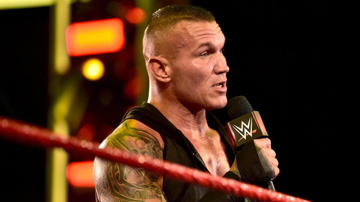 Randy Orton Vs Drew McIntyre Title Match Announced For WWE Summerslam 1