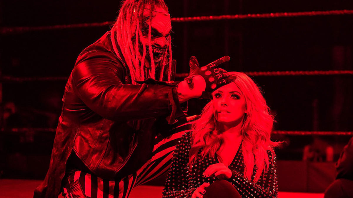 The Fiend's Attack On Alexa Bliss: WWE's Nikki Cross To Apologize 1