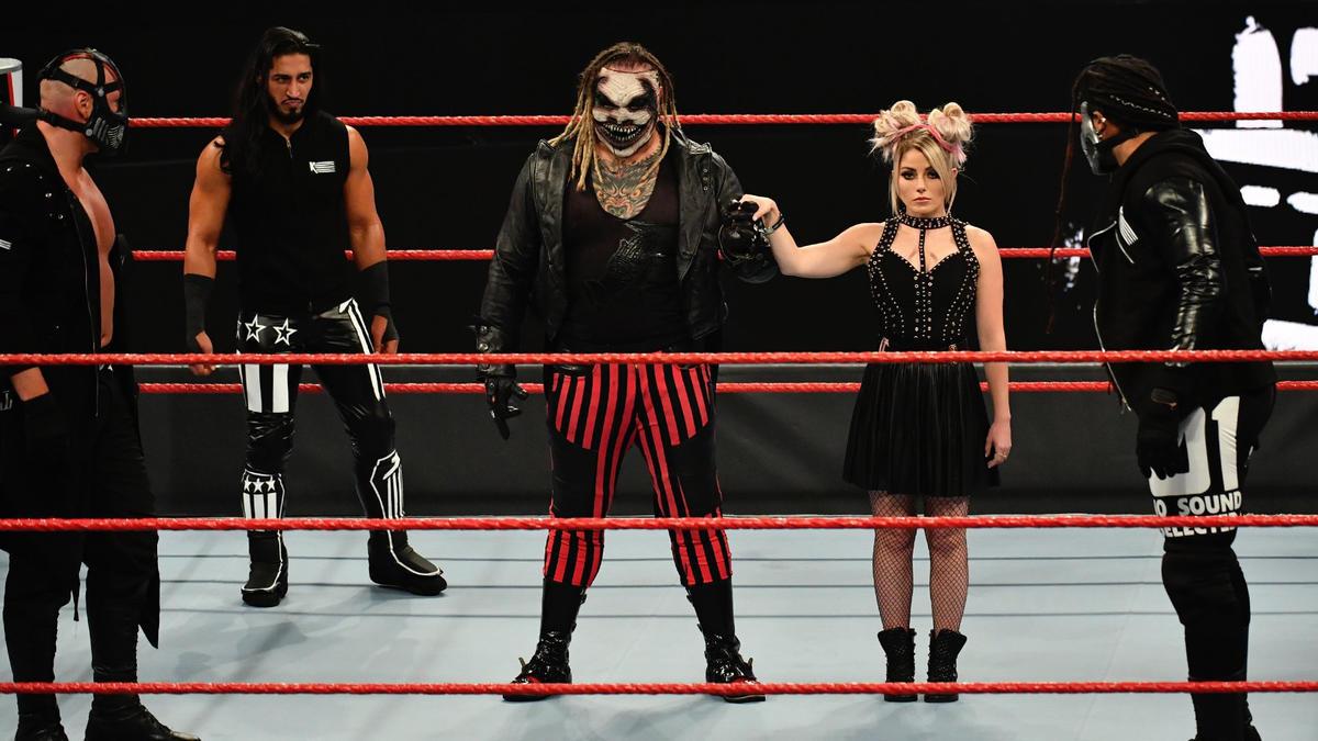 WWE Raw Results (19/10/20): Season Premiere; Asuka vs Lana; Strowman vs Lee 1